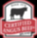 Certifid Angus Beef