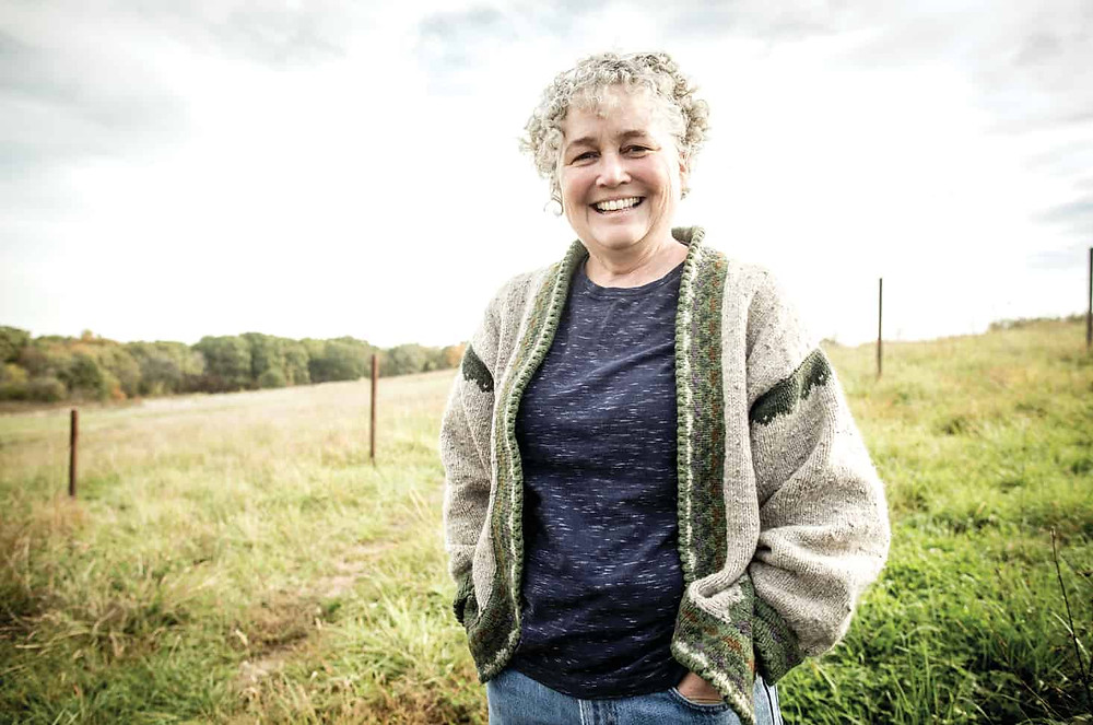 Cheesemakers like Sarah Hoffmann, founder of Green Dirt Farm, Weston Mo., saw much of their sales and revenue dry up overnight when restaurants were shuttered in March and April.