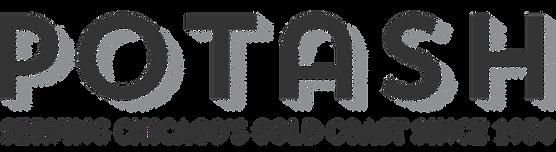 Potsh Logo