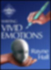 Rayne Hall - Writing vivid dialogue book cover