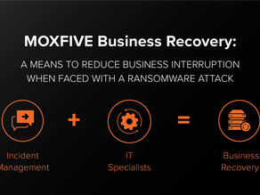 The Key to Successful Business Recovery