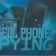 Cell Phone Spying