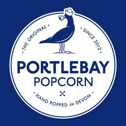 Portlebay Popcorn