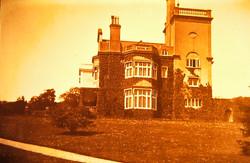 Ridgeway House - George Lane