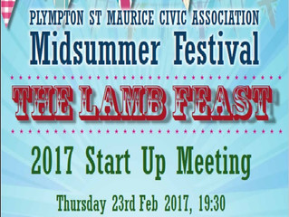 Get involved with the Lamb Feast