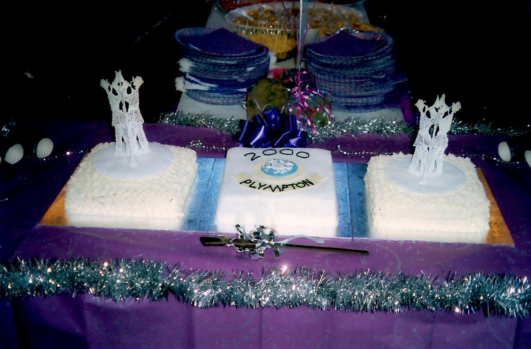 Millenium celebration 1