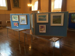 Art Exhibition at Guildhall