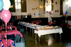 Q.E.2  Golden Jubilee celebration 2002 - 2