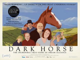 Award winning documentary film pops up in May