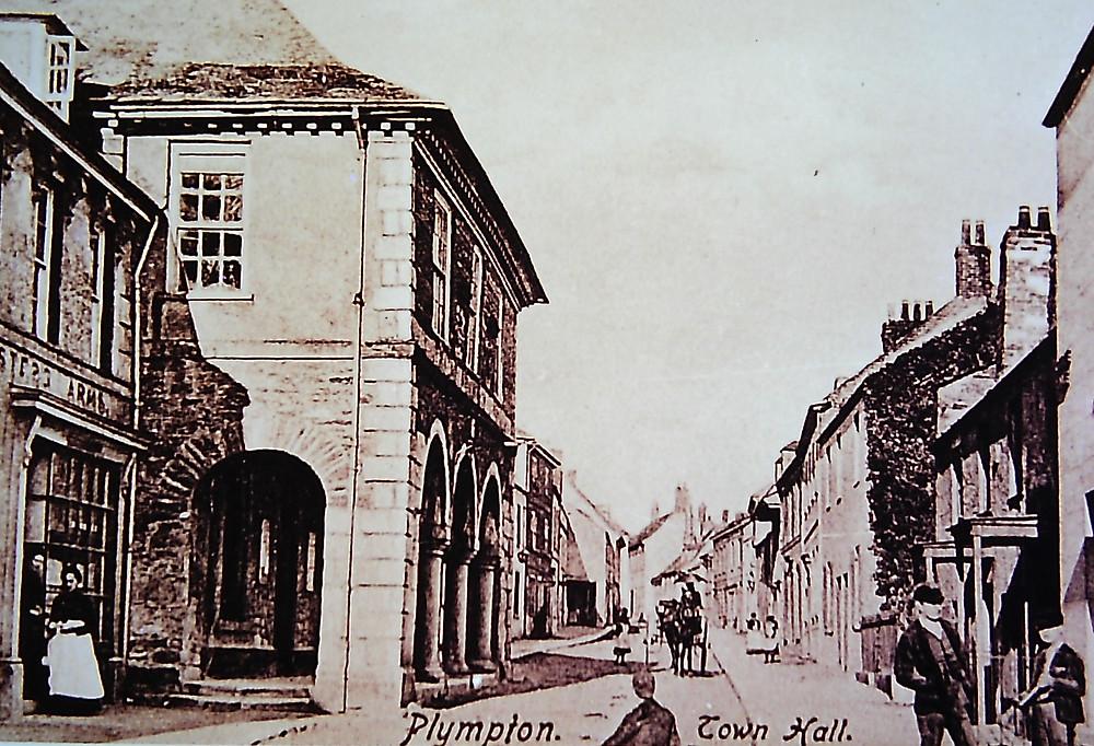 Historic Plympton Festival