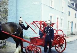Fire engine 6