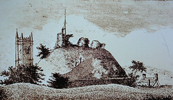 Castle - circa.1813