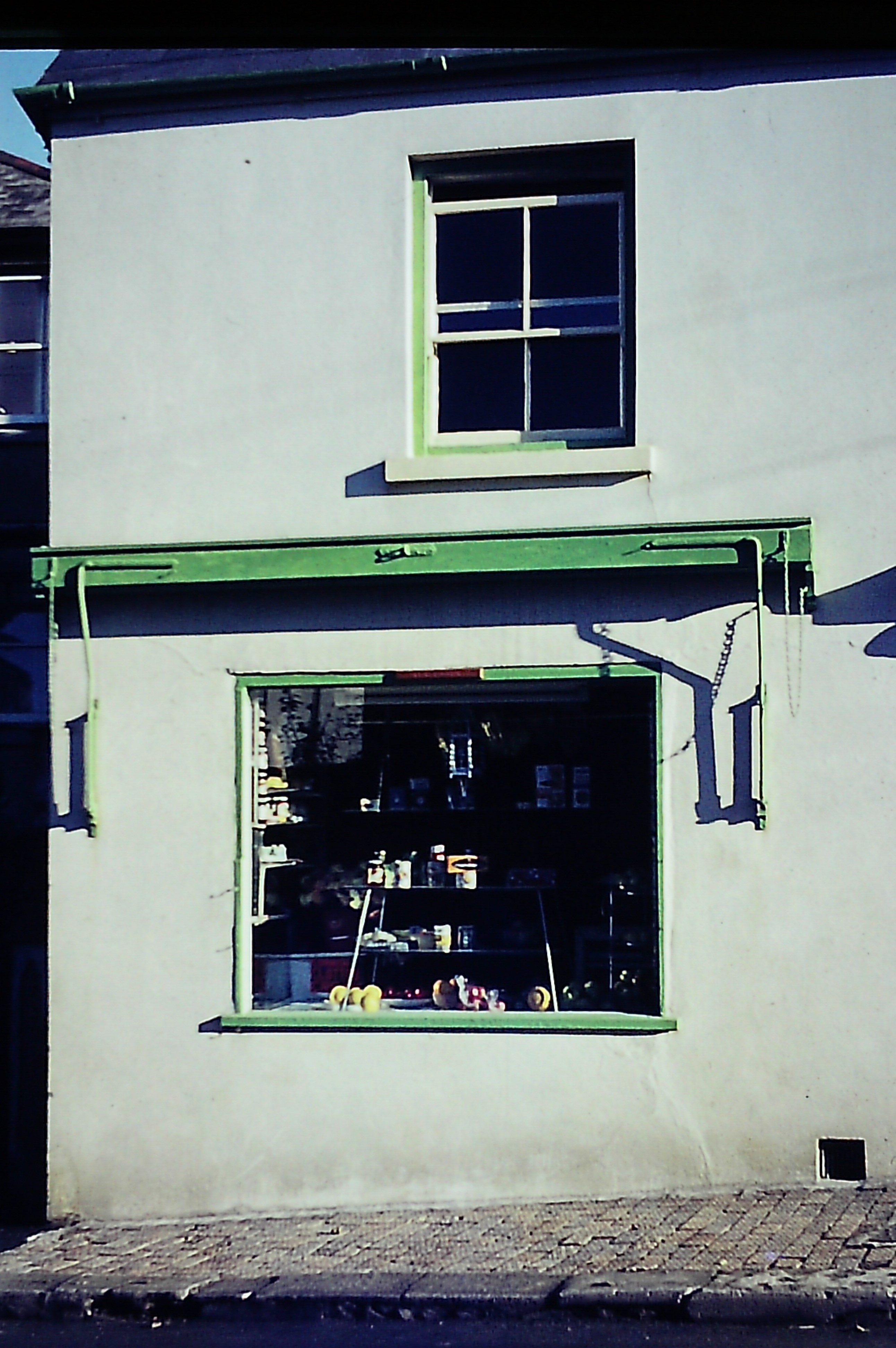 Fore St. - Shop