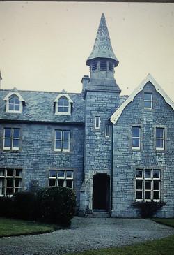 Old Grammar School - Headmaster's house