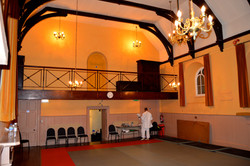 Guildhall Judo