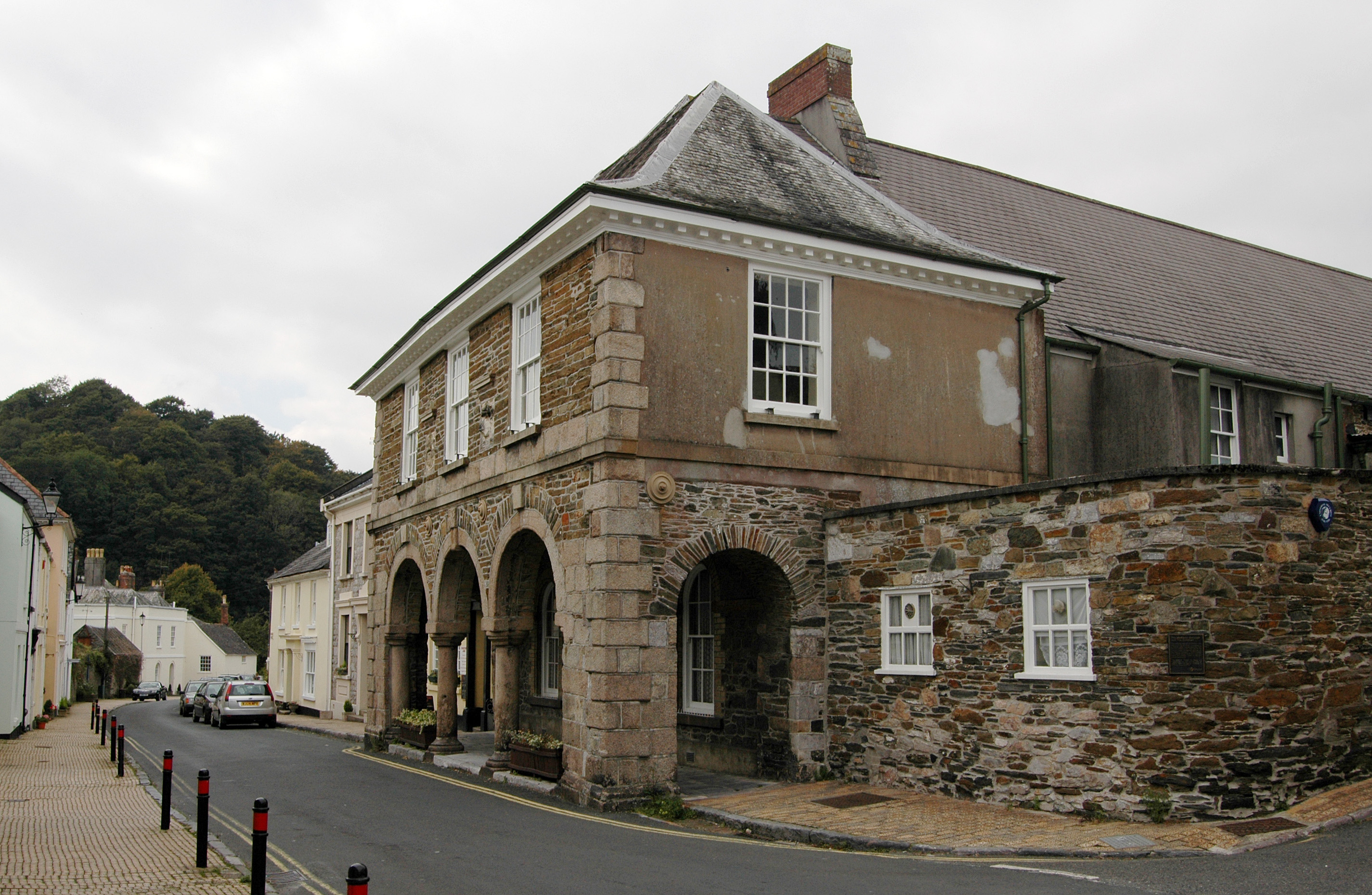 Plympton_Guildhall