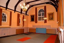 Judo @ Plympton St Maurice Guildhall