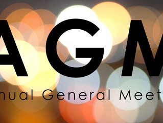 Join us for the AGM for Plympton St Maurice Civic Association
