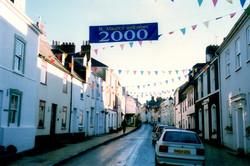 Millenium - Fore Street