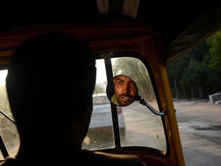 A breezy trip through Chennai