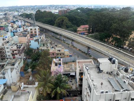 Dreaming big in Bengaluru