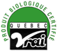 Certification Biologique Québec Vrai