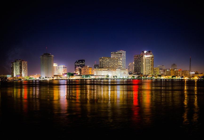 New Orleans Skyline at Night.jpg