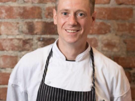 ​Introducing Chef Josh Gonneau - Our Chef Ambassador