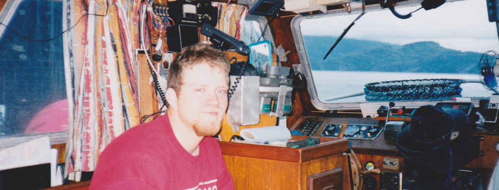 Joel Collier, 2002