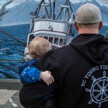 BC Young Fishermen Gathering - Victoria, 2019