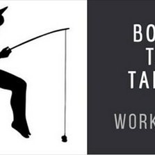 Boat to Table Workshop for Commercial Fisherman, Campbell River, 2018