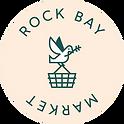 Rock Bay Market Logo