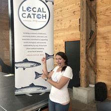 Local Catch Summit - Portland, 2019