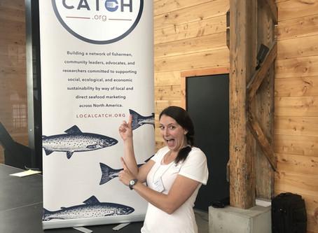 Local Catch Summit 2019 - Portland