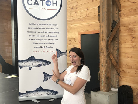 Local Catch Summit 2019 - Portland