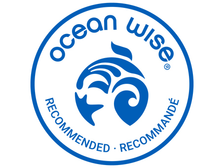 We are Ocean Wise