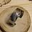 Thumbnail: Manchette nid d'abeille