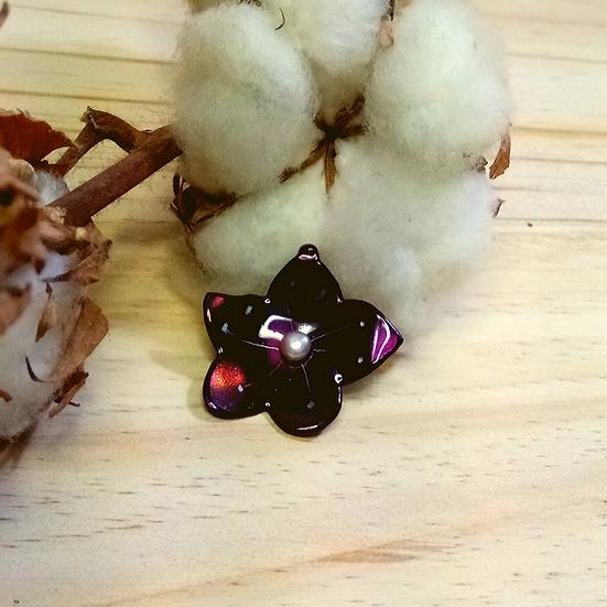 Pendentif fleur de cerisier