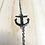 Thumbnail: Bracelet ancre acier