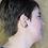 Thumbnail: Tour d'oreille coccinelle