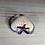 Thumbnail: Bracelet étoile de mer