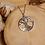Thumbnail: Pendentif arbre de vie