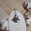 Thumbnail: Pendentif petite hirondelle inox