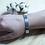 Thumbnail: Bracelet bee yourself
