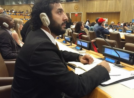 United Nations High-Level Meeting to End Tuberculosis