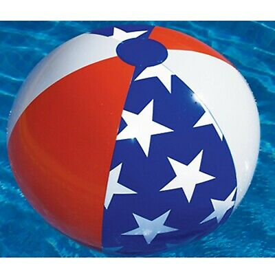Americana Beach Ball