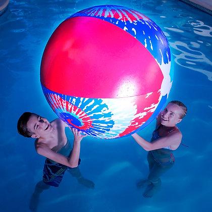 Dyna-Light Supersized Beachball