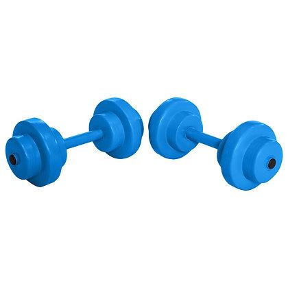 Aquatic Dumb Bells