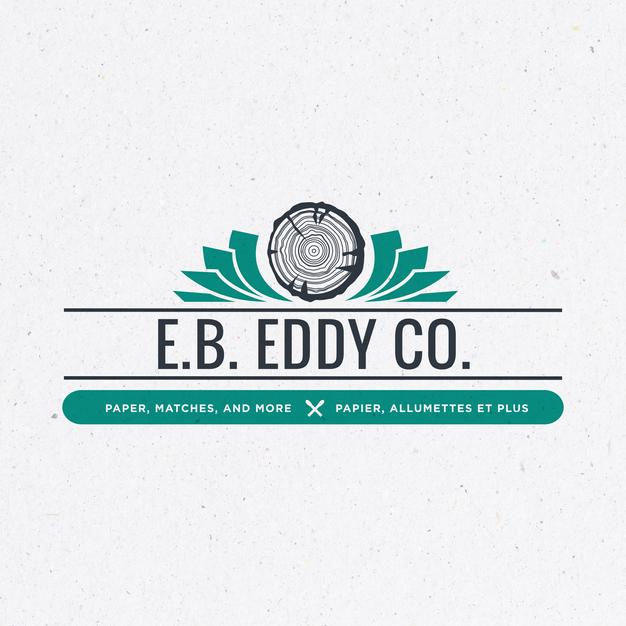 E.B. EDDY
