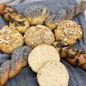 Laugenstern | glutenfrei | ohne Fertigmehlmischung